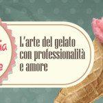 Corso di gelateria artigianale promosso da GEA Impianti