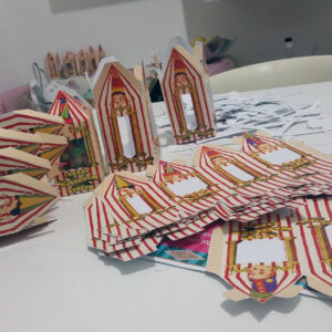 Harry Potter Party - Bomboniere-Work-in-progress-1