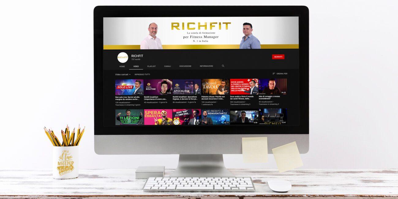 Lasagnuz-Richfit-youtube